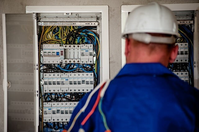 Electrical Panel Upgrade Service