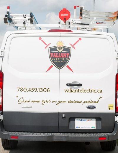 Electrician Edmonton
