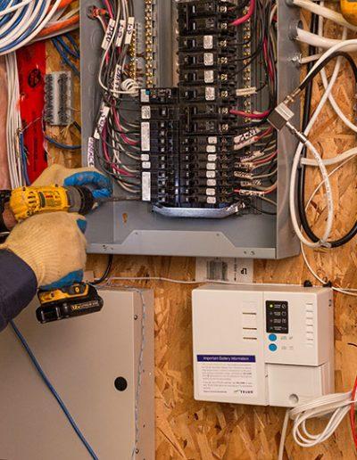 Electrical Wiring Edmonton