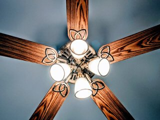 Fan Installation Service