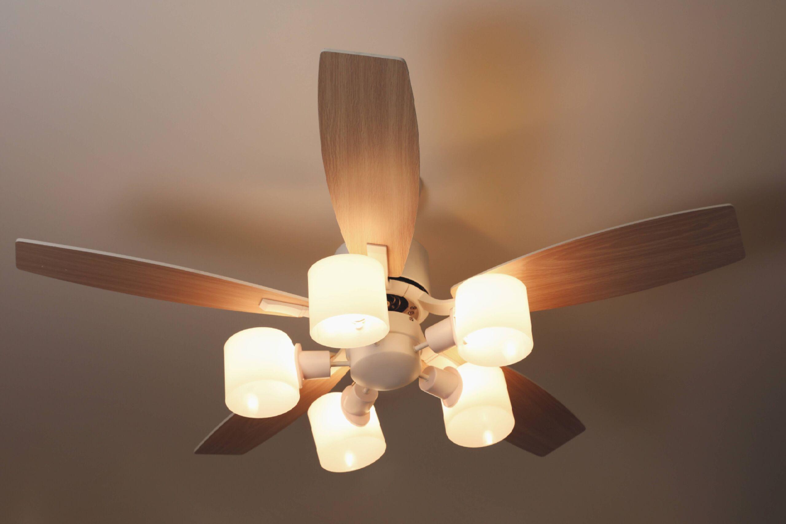 Fan Installation Service